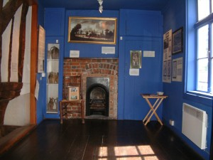 Nonsuch Room